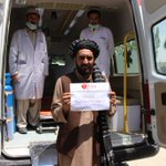 #Paktika residents and officials donated thousands of units of blood to #KabulBlast victims. https://t.co/0DkxLhCsOm