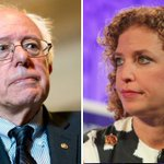 Sanders calls on Wasserman Schultz to resign following email leaks https://t.co/zojULdnPsF https://t.co/n2kqtOibAU