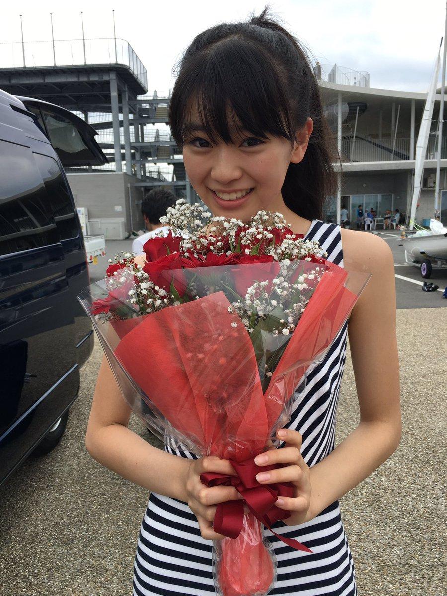 坂井仁香本日15歳の誕生日迎えました!おめでとう!!!!!!#とき宣