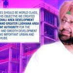 Our work towards making Punjabs cities world class! https://t.co/JyV9Z7gckC