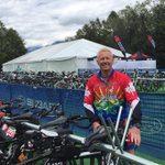 Good luck to @Kevin4Cancer, competing at #IM703Canada in #Whistler today #forthekids! @TourdeRock #yyj https://t.co/XxZfYsBuzw