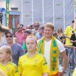 Tammelaan virtaa väkeä. #Ilves #Veikkausliiga https://t.co/2aKRLarSZL
