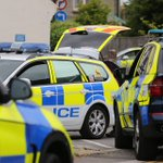 Armed police and officers cordon off road in Christchurch after  incident https://t.co/K9xHyA6tlv https://t.co/rCmRFXyLBz