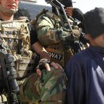 "اعتقال ارهابي ""#داعش"" كان يسعى لتشكيل خلايا نائمة جنوب #كركوك https://t.co/1RDsoaAAed https://t.co/AkPe4B75lZ"