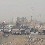 قوة كبيرة من #سرايا_السلام وصلت اليوم الى اطراف #الشرقاط لتحرير المدينة بعد استغاثة اهلها بالسيد #مقتدى_الصدر . https://t.co/yH6FzA17d0