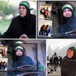 ام قصي امرأة عراقية قتل داعش ابنها وزوجها قامت بعمل بطولي انقذت فيه حياة العشرات من الجنود #العراقيه_في_سطور https://t.co/qCmE1spIsm