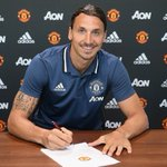 """Zlatan: """"All Im hearing is Pogba is too expensive, this and that, well, my jersey sales alone will pay for Pogba."""" https://t.co/LCBaLSSIhK"""