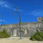 ✦⿻🇴🇲⿻✦ ❁↓ من الآثار العمانية الشاهدة على #تاريخ_عمان قصر السيد برغش بن سعيد في قرية عدلي بجنوب الصومال #عمان_المجد https://t.co/OkmjKNYs4g