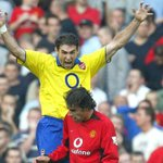 Happy 50th Birthday to @martinkeown5, one of my all-time favourite Arsenal players. Mainly for this... https://t.co/PikQLcvzxm