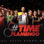 Bom dia, Nação! Hoje é Dia Olímpico no Mais Querido! Vem aí o #TimeFlamengo https://t.co/xMgWJVgXK9