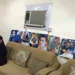 #العراقيه_في_سطور لايوجد امرأه ع وجه الارض تتحمل ما تحملته العراقيه 8شهداء من ابنائها وأحفادها صبرا والله المستعان https://t.co/o8rFDJo5eB