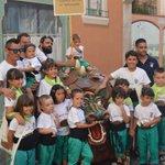 FOTOS @CucaferaTGN petita a Mostra Bestiari Infantil de @AligaVendrell https://t.co/QPVUd1EVuj https://t.co/sKo0LWPv2r