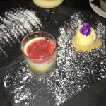 Our delicious version of the classic Italian dessert Panna Cotta. #Bristol #Bristolfood #Food #Dessert https://t.co/jrt7YaCf5R