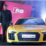 Kochi Gears Up With A Spectacular Audi R8Launch https://t.co/LF3o1Ywn4B https://t.co/2aYusuAyEM
