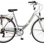 Mijn fiets is gisteren gestolen aan de Carrefour van schoten. Heeft iemand iets gezien of deze fiets gezien? Rt plz https://t.co/EyTiftkIt1