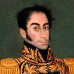 Hoy se cumplen 233 años del natalicio de Simón Bolívar. Recordemos su fuerza y lucha para rescatar a Venezuela. https://t.co/w6jQ5CEkMp