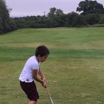 @WindmillBristol holiday fun #activities #golf #archery #footgolf become a star like Zac & Lewis 6yrs #bristol https://t.co/E8XCB8hbGN