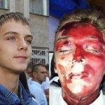 Сегодня исполнилось бы 20 лет Вадиму Папуре. 2 мая 2014 фашисты убили его за право говорить по-русски! https://t.co/k0sYoSv5kj