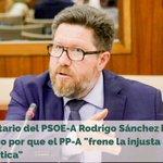 .@psoedeandalucia insta al PP a frenar la injusta cruzada política por la formación. https://t.co/vzm5lWfxJH https://t.co/pFTlqFLifS
