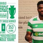 Celtic delighted to sign Kolo Toure, https://t.co/V9KeK2nCDR (PV) https://t.co/U9a7DZC0mR