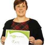 RIP Dr Kate Granger, who inspired 400k+ NHS staff & 90 orgs Kate achieved her £250k target 3 days ago #hellomynameis https://t.co/mfzRXfsAeR