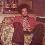 My Afro at age 18 could hide a house! https://t.co/z1Nm6skua7
