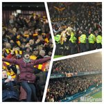 As voted by you, Bradford City have the best away support in League 1! Thanks to everyone who has voted! #bcafc https://t.co/dTLXug9msg
