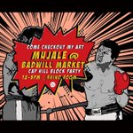 Catch us NOW at @BadWillMarkets Capitol Hill Block Party edition at @rhinoroomsea! #shoplocal #art #music #seattle https://t.co/6SpUffh5vt