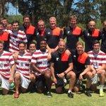 Post game team photo! @LFC #gostanford https://t.co/a5fR4hol7y