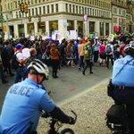 Protesters prepare to flood Philadelphia for convention https://t.co/FeGrAJFuLE https://t.co/vkI8iqe7mI