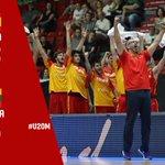 ¡España, campeona de Europa #U20M! Segundo título tras el obtenido en Bilbao 2011 https://t.co/HGeeJNKCvo