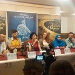 #فيتو| #سهيله_بن_لشهب مع نجوم المغرب العربي @SuhilaBnLachhab - #SouhilaBenLachhab https://t.co/YWeiGe7YBH