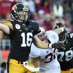Why Iowa QB might be college footballs most underrated: https://t.co/JRa8l1QKWQ https://t.co/ZQKjIzRB0r