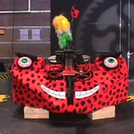 Remember when this knob head would turn up and set himself on fire? #RobotWars https://t.co/Zacm4NZb2P