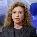 NEW: DNC Chair Debbie Wasserman Schultz stepping down following DNC convention: https://t.co/tMTjytzfyX https://t.co/l4zY63Bvsw