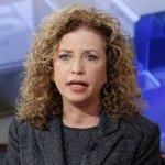 NEW: DNC Chair Debbie Wasserman Schultz stepping down following DNC convention: https://t.co/LjPXQvHsTX https://t.co/qUpVs5o5ba