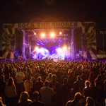 Rock The Shores 2016: Day 2 - https://t.co/ykT7LZZGt9  #Festivals #FromThePit https://t.co/AEfGmbF35a