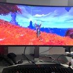 Es bastante ameising jugar en un monitor Ultra Wide en 4K 🗿 https://t.co/tkneMJ2N0v