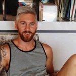 O que o Neymar fez com o Messi? https://t.co/W0qtnxxvG5