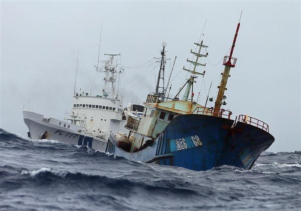 【野口裕之の軍事情勢】中国によるサンゴ礁破壊を見て見ぬふりするシーシェパード 中華マネーが対日反捕鯨…