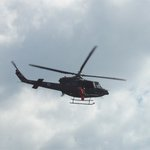 Dežurna helikopterska posadka SV je danes že petkrat reševala z gora. https://t.co/CsHT9CLtGH