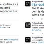 A quoi sert le nouveau maire de #Nice ? #SandraBertin https://t.co/hXwtjAqVOD