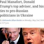 Putins Manchurian Candidate #ArrestTrump https://t.co/iJxxRCk2wa