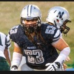 Congrats Toby Sanderson for selection to play in All State football game on 7/29.  Great representative of Husky 🏈!! https://t.co/jaaf4rv94j