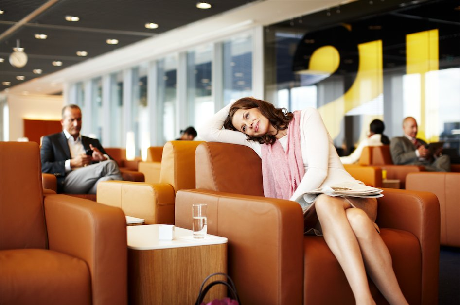 About to travel soon? Make sure to find one of our lounges: