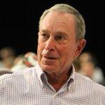 JUST IN: Michael Bloomberg to endorse Hillary Clinton for president in Philadelphia https://t.co/KRXLEwvR8N