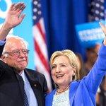Sanders: I still support Clinton despite leaked DNC emails https://t.co/ovRhJAVtX6 https://t.co/oVGkLzdqWs