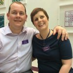 The last pic we took of @GrangerKate & @PointonChris and how we will remember Kate: always so smiling and positive ❤ https://t.co/ETQfRw33zl