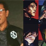 Lee Soo Man goes gaga over EXO and fanboys during the groups concert https://t.co/1jiBQf9FpJ https://t.co/jgNchcgfjJ