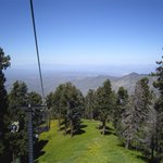 Take a lift and enjoy beautiful views on the way up to some shops and a café on the Mt. Lemmon Ski Valley sky ride! https://t.co/LJULJxVhyX